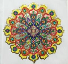 energy pattern 9