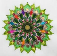 energy pattern 5